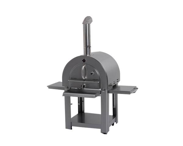 燃气披萨炉